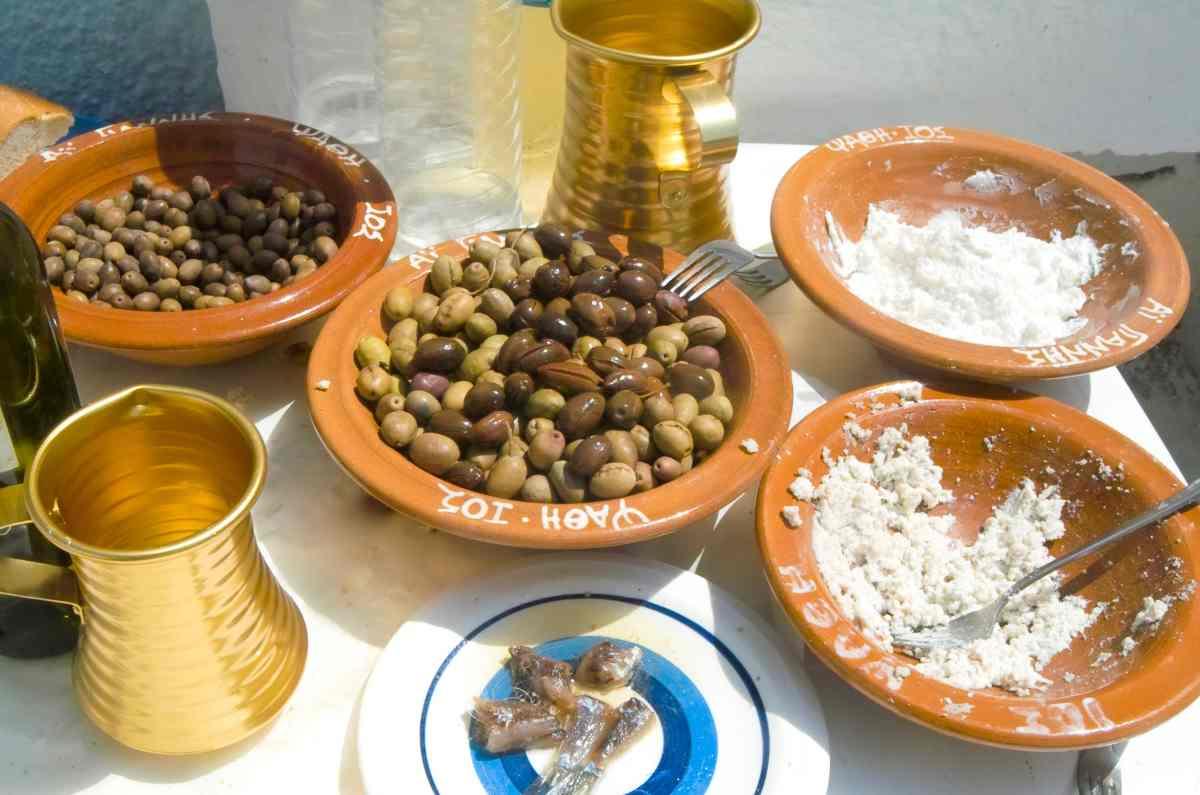 Ίος: Γαστρονομικός Προορισμός - Greek Gastronomy Guide
