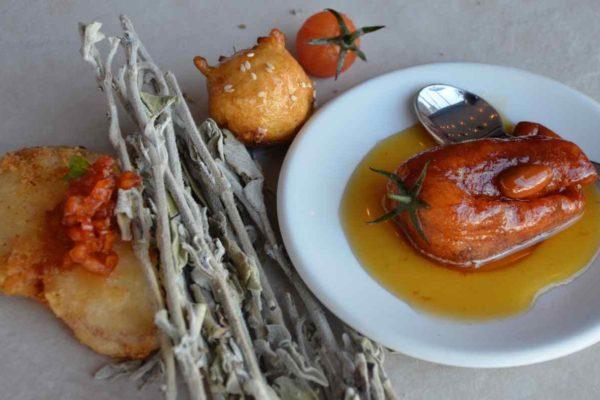 Παραδοσιακή Κουζίνα της Κω - Greek Gastronomy Guide