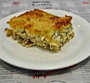 Πασά μακαρούνα - Κώτικη κουζίνα - Κως - Greek Gastronomy Guide