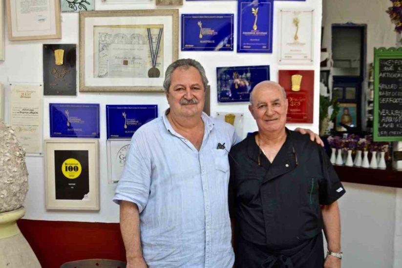Εστιατόριο Μαυρίκος - Λίνδος, Ρόδος - Η λακάνη, το παραδοσιακό φαγητό της Ρόδου από τους Μαυρίκους! - Greek Gastronomy Guide