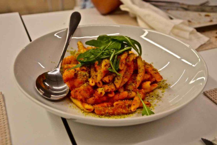 Ξενοδοχείο Triton - Εστιατόριο Mistral - Κως - Greek Gastronomy Guide