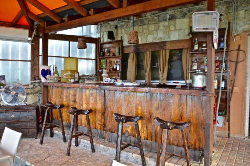 Αρχοντικό Γέρο Φώτη - Αιγιάλεια - Greek Gastronomy Guide