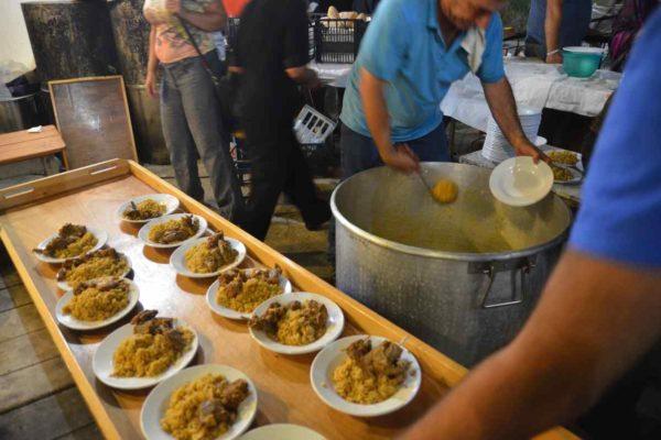 Ικαρία - Κουζίνα Ικαρίας - Greek Gastronomy Guide