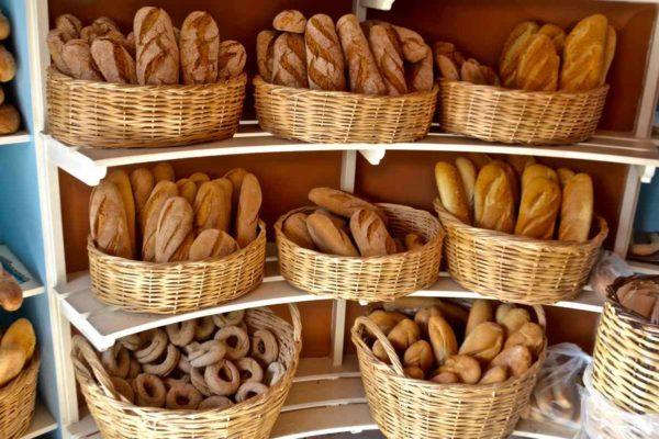 Ψωμί - Κάλυμνος: Γαστρονομικός Προορισμός - Greek Gastronomy Guide