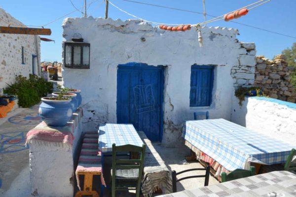 Τόπος - Ιστορία Μικρών Κυκλάδων - Greek Gastronomy Guide