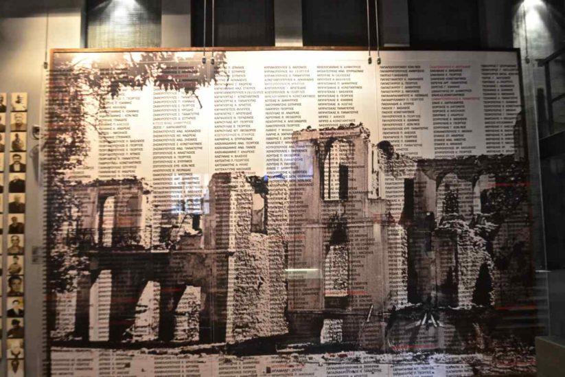 Δημοτικό Μουσείο Καλαβρυτινού Ολοκαυτώματος, Αχαΐα - Greek Gastronomy Guide