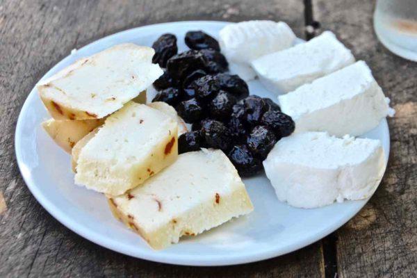 Ρόδος - Greek Gastronomy Guide