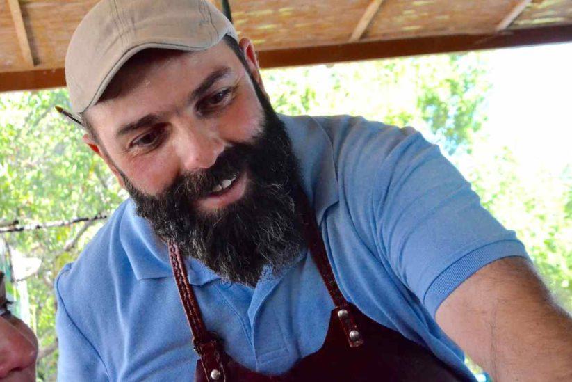 Μαγειροτεχνείο Παράγκα - Απόλλωνα, Ρόδος - Greek Gastronomy Guide