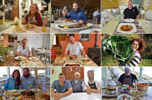 Οι 15 καλύτερες ταβέρνες στην Τήνο - Greek Gastronomy Guide