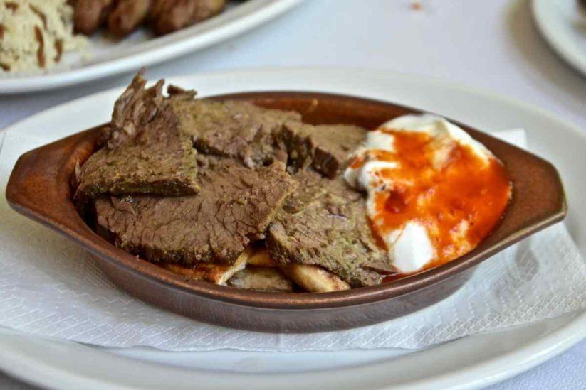 Εστιατόριο Αλής - Χατζησουλεϊμάν & Σία - Κως - Greek Gastronomy Guide