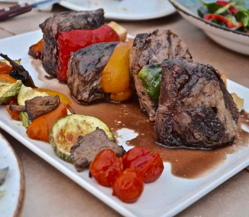 - Greek Gastronomy Guide