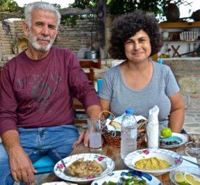 Παραδοσιακό σπίτι της Κεφάλου - Μιχάλης & Άννα Μαραγκού, Κως - GGG