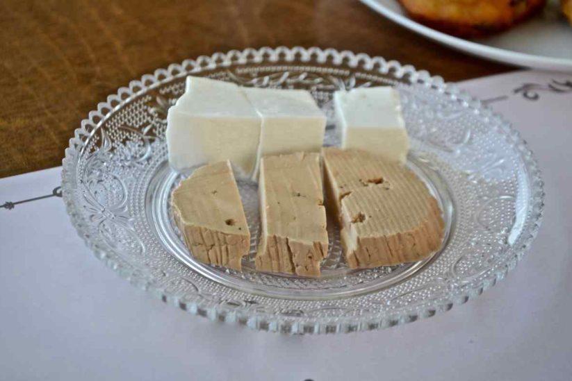 Το σπίτι της γιαγιάς - Λαγούδι, Κως - Greek Gastronomy Guide