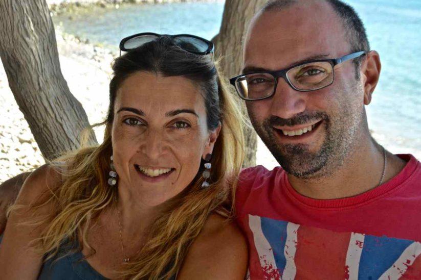 Εστιατόριο Θάλασσά μου (Thalassamou) - Πάρος - Greek Gastronomy Guide
