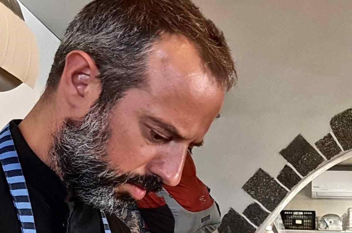 Γιώργος Σαμοΐλης - Όταν η μοριακή βιολογία συναντά τη Λατινική Αμερική και την αγάπη για το ψάρι