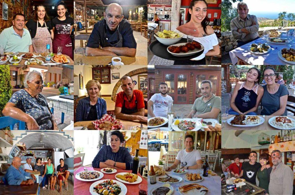 Καλύτερες ταβέρνες της Χίου με χιώτικη κουζίνα - Greek Gastronomy Guide