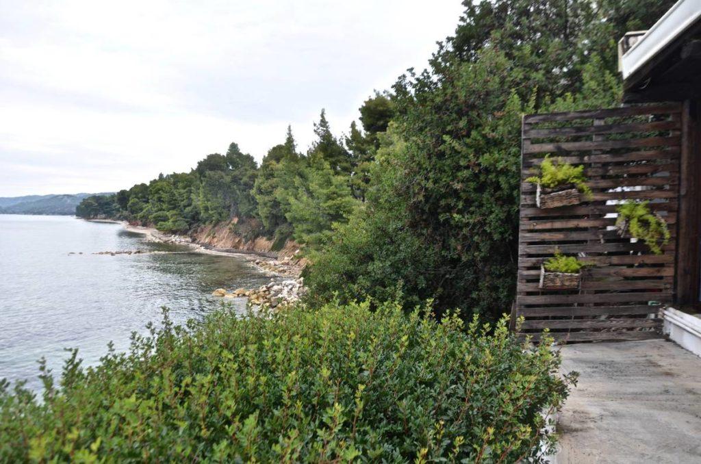 Ταβέρνα Μπουκαδούρα στη Νικήτη - Χαλκιδική - Greek Gastronomy Guide