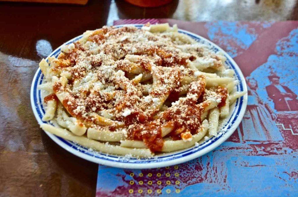 Ταβέρνα Μάκελος - Πιτυός, Χίος - ταβέρνες Χίου - Greek Gastronomy Guide