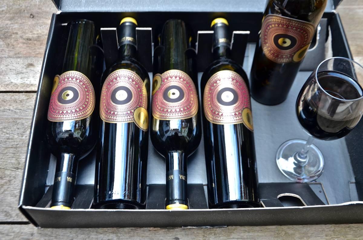 Mati Fortuna, κι η Μεσσηνία δημιούργησε το μεγάλο κρασί της - Greek Gastronomy Guide