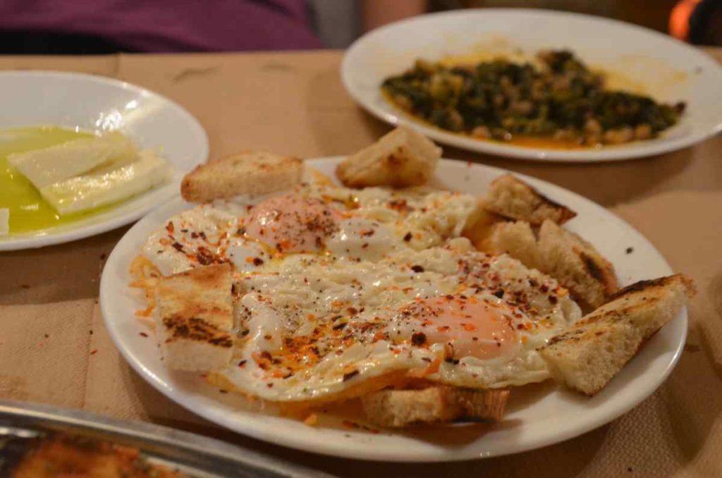 Ταβέρνα Αλοίμονος - Καλαμάτα - Greek Gastronomy Guide