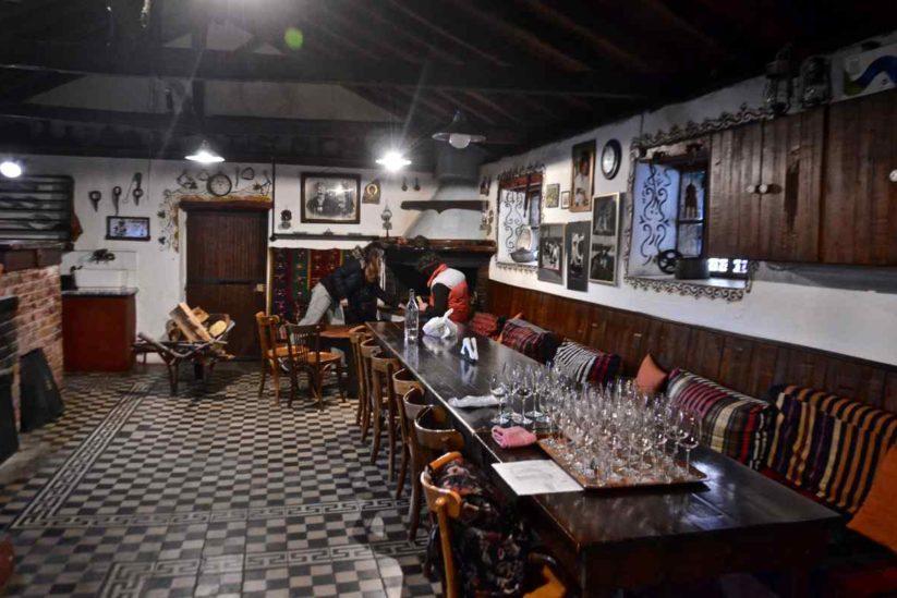 Οινοποιείο Δαλαμάρα - Νάουσα - Greek Gastronomy Guide