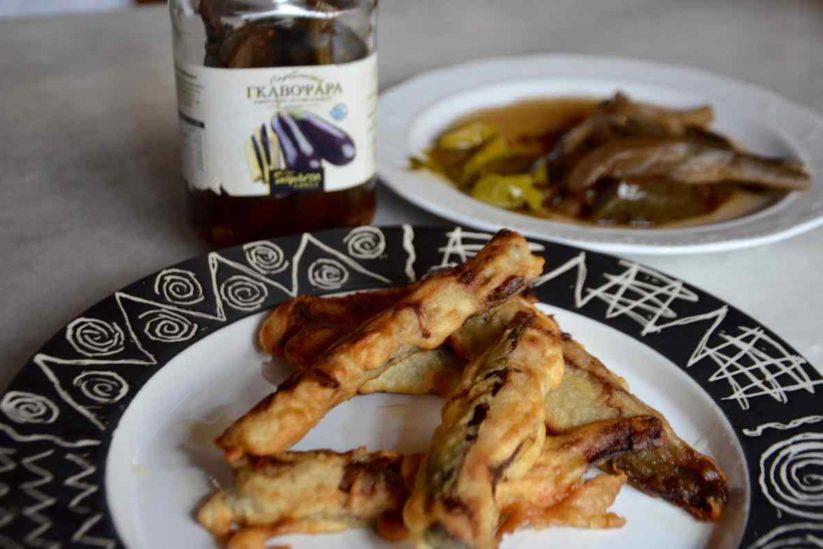 Παραδοσιακά Γκαβόψαρα - Νάουσα - Greek Gastronomy Guide