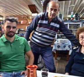 Παραδοσιακό Μαγαζί Χαρίλας - Αρκοχώρι, Νάουσα - Greek Gastronomy Guide