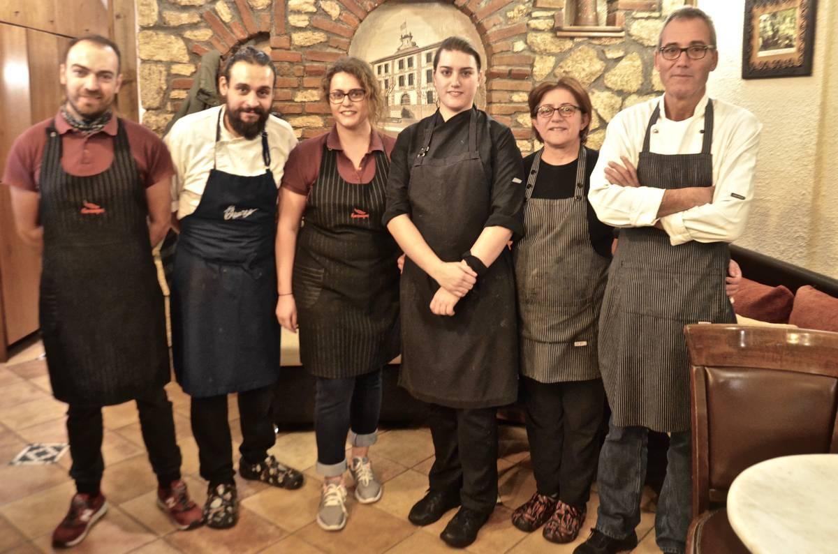 Εστιατόριο-Ξενώνας Κοντοσώρος - Αμύνταιο - Greek Gastronomy Guide