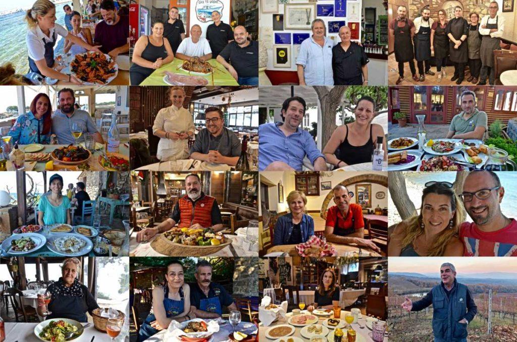 Oι 24 γαστρονομικοί θησαυροί - ευρήματα του 2018 - Greek Gastronomy Guide