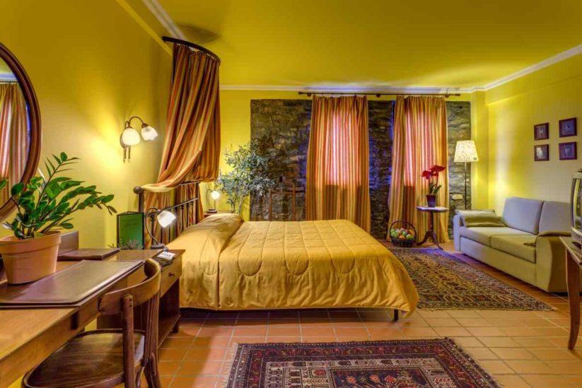 Esperides Spa Hotel - Νάουσα - Greek Gastronomy Guide