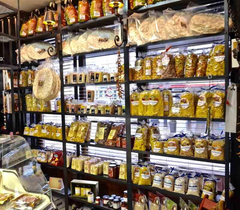 Λίμνη Κερκίνη - Greek Gastronomy Guide