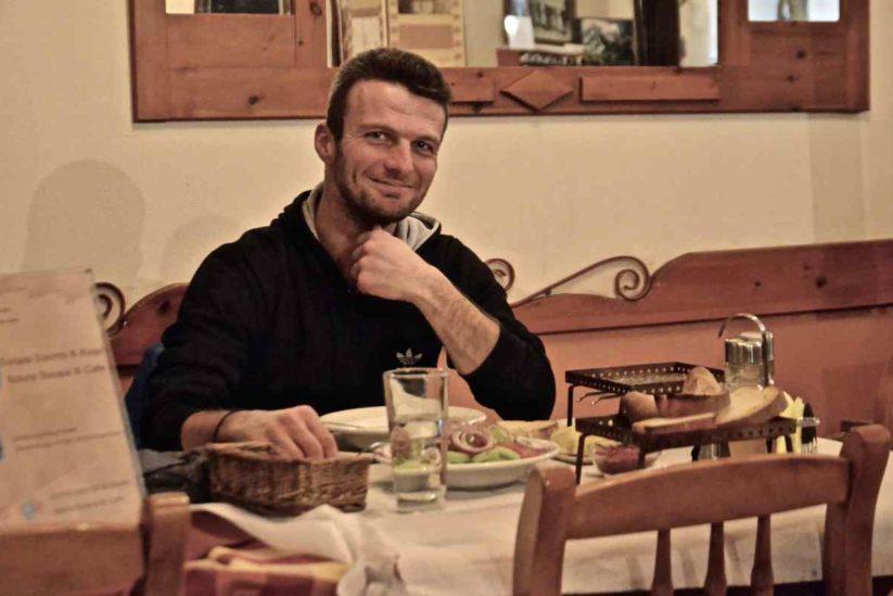 Σούρα... σούπα και καφέ - Νάουσα - Greek Gastronomy Guide