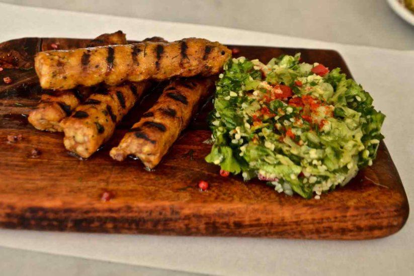 Καφενείο «Στου Μήτσου» - Θεσσαλονίκη - Greek Gastronomy Guide