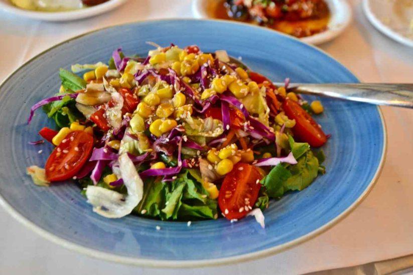 Ταβέρνα Σπονδή - Νάουσα - Greek Gastronomy Guide