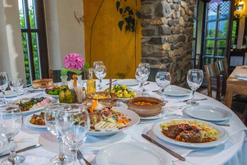 Οικοπεριηγητής - Λίμνη Κερκίνη, Σέρρες - Greek Gastronomy Guide