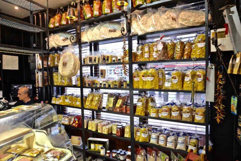 Χασαπάκι, Βουβαλίσιο Κρέας - Κερκίνη - Greek Gastronomy Guide