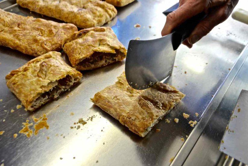 Της Ευγενίας - Εργαστήριο παραδοσιακών τροφίμων & γλυκών - Greek Gastronomy Guide