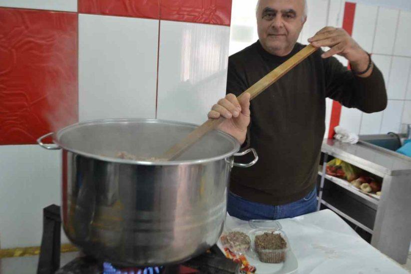 Καβουρμάς - Κερκίνη, Αν. Μακεδονία & Θράκη - Greek Gastronomy Guide