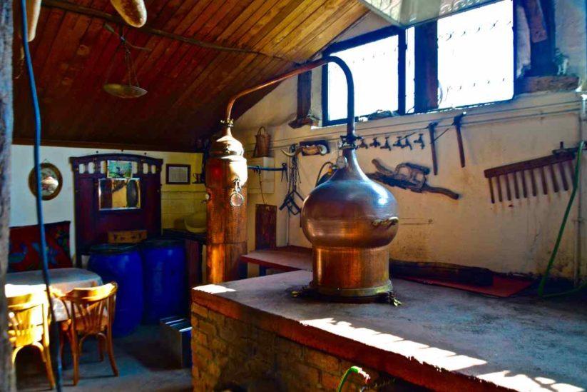 Οινοποιείο Κόκκινου - Νάουσα - Greek Gastronomy Guide