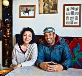 Σταύρος Κόκκινος, Οινοποιείο Κόκκινου - Νάουσα - Greek Gastronomy Guide