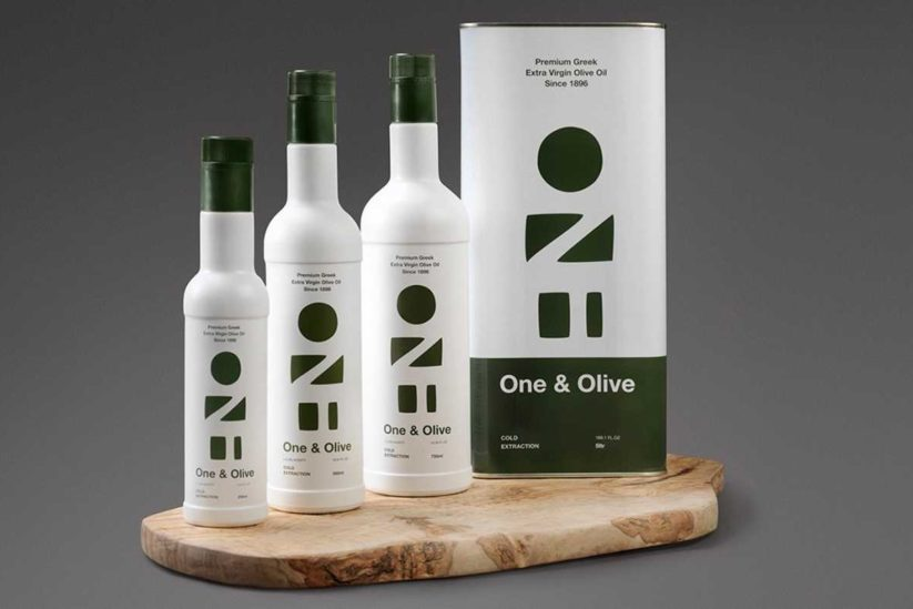 One & Olive - Μάνεσι, Μεσσηνία - Greek Gastronomy Guide