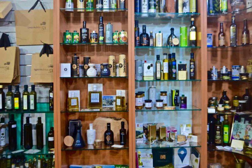 Τροφοπωλείο 51 - Καλαμάτα - Greek Gastronomy Guide