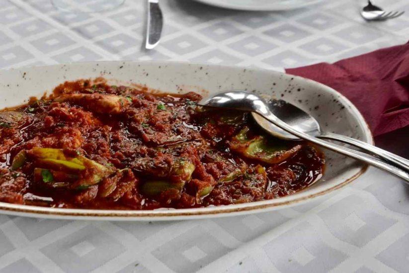 Μάντζα - Ταβέρνα Χάραμα - Αρκοχώρι, Νάουσα - Greek Gastronomy Guide