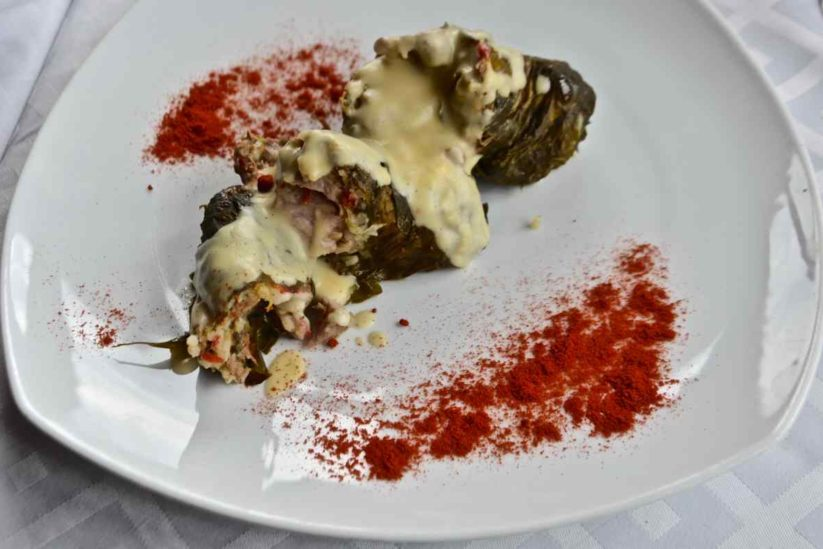 Ταβέρνα Χάραμα - Αρκοχώρι, Νάουσα - Greek Gastronomy Guide