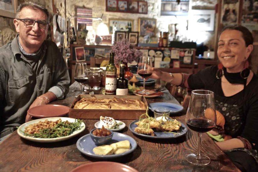 Φακόπιτα Ζαγορίου - Συνταγή - Greek Gastronomy Guide