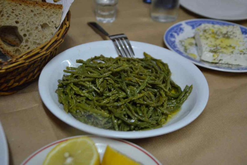 Σκάλα του Βραδέτου στο Ζαγόρι - Λάμπρος Αναγνωστόπουλος - Greek Gastronomy Guide