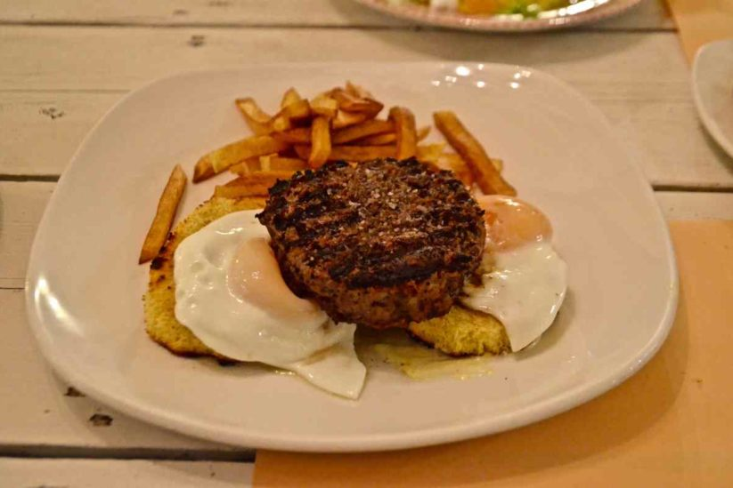 Ντιζάκι στα Άνω Πεδινά - Greek Gastronomy Guide