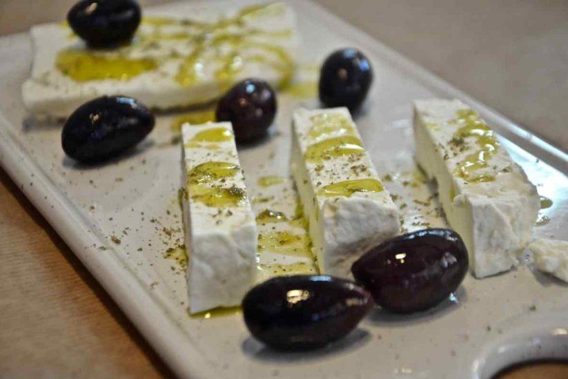 Τυροκομείο Διακουμής - Καλαμάτα - Greek Gastronomy Guide