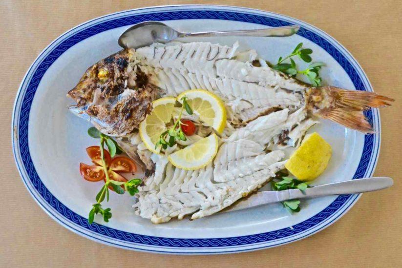 Κατσουνάς Ψαροταβέρνα -Σάντα Μαρία, Πάρος- Greek Gastronomy Guide