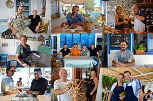 7 διαλεχτές από τις καλύτερες ταβέρνες της Σίφνου - Greek Gastronomy Guide